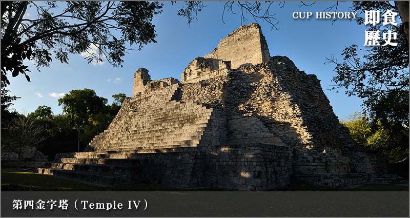 第四四字塔