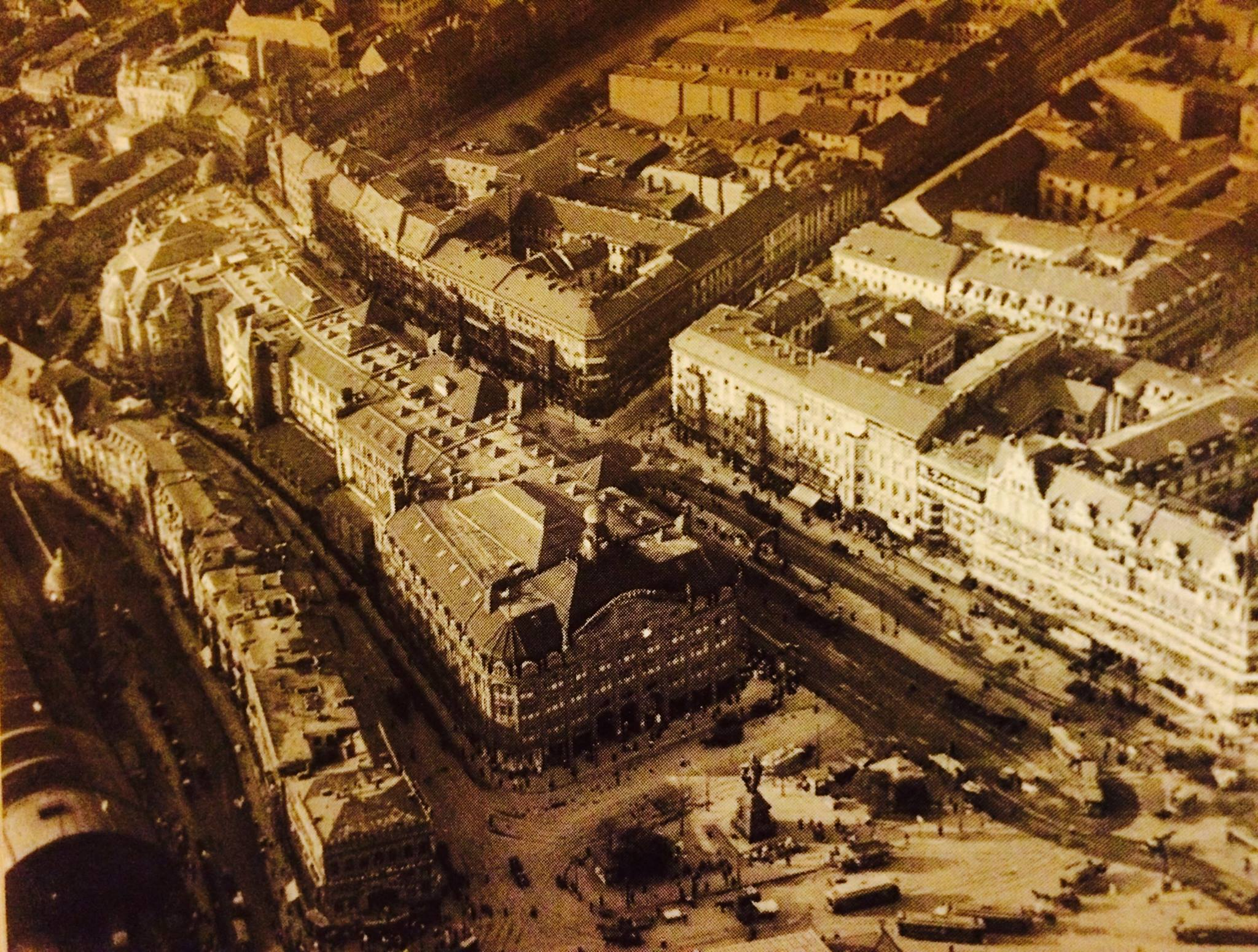 1912 圖片來源:All About History Facebook Page