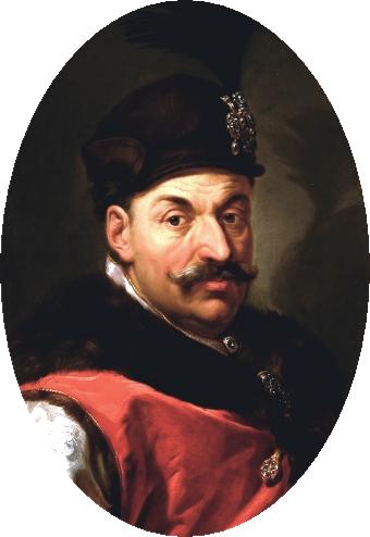 擊敗俄國軍隊,把利沃尼亞併入波立聯邦的國王斯特凡.巴托里 圖片來源:Wikimedia Commons
