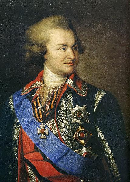 格里戈里.波柏金 圖片來源:Wikimedia Commons