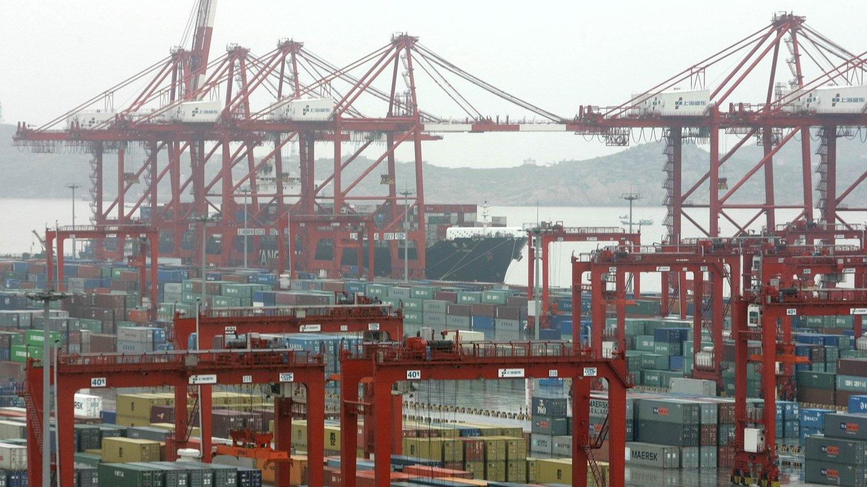 美中貿易關係正常化