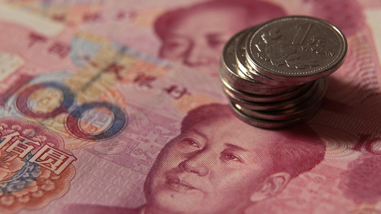 中國成為美國最大債權人