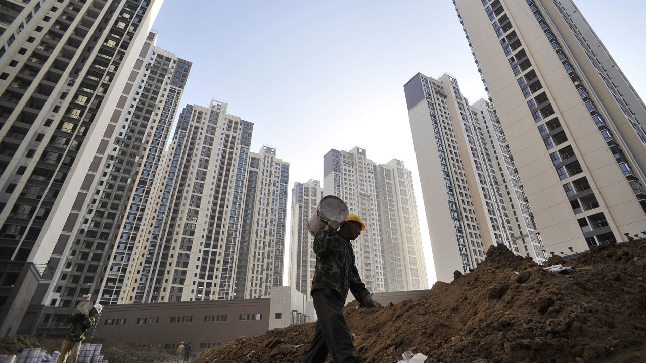 中國成為全球第二大經濟體