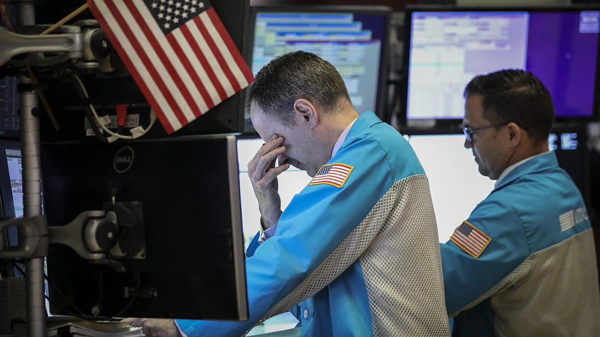 美中貿易戰進一步加劇