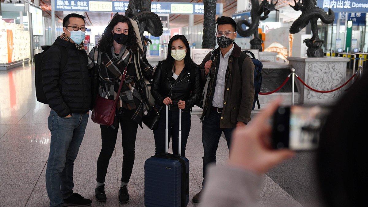 中國將美國記者逐出境外