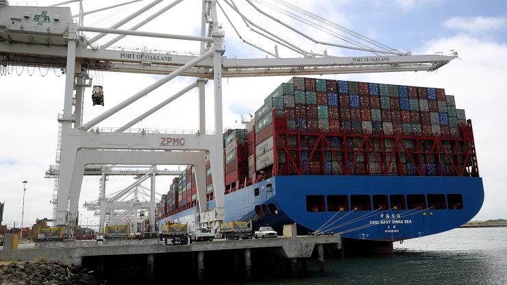 美國宣佈取消美港關係法