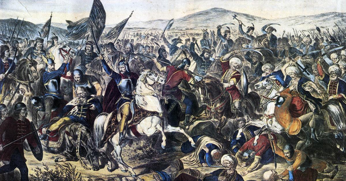 入侵巴爾幹半島
