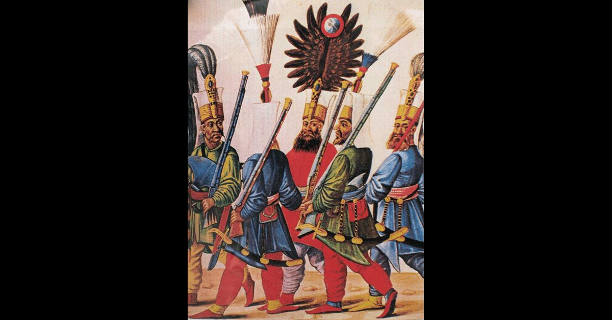 土耳其新軍