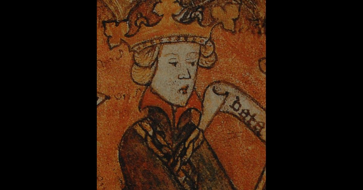 馬格努斯四世