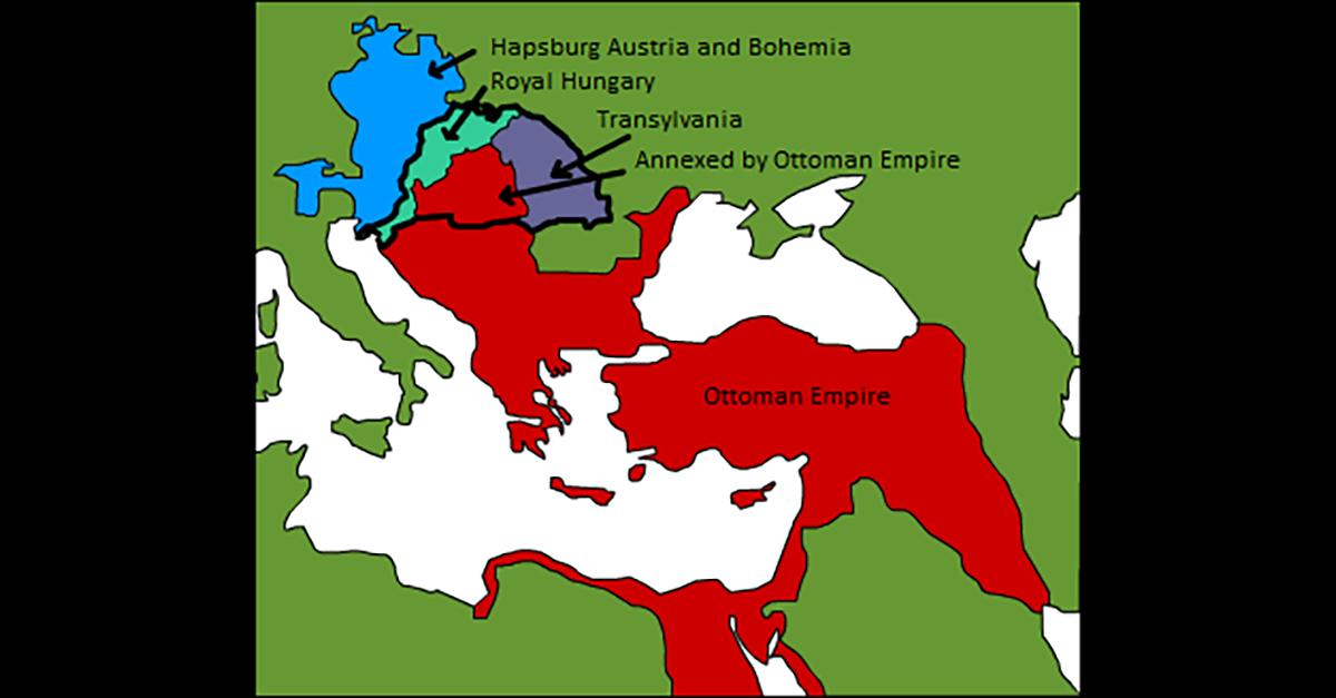統治匈牙利東部