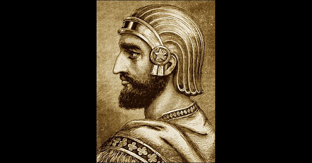 居魯士二世